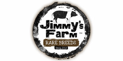 jimmys farm logo